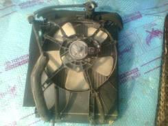 Радиатор охлаждения двигателя. Toyota Passo, KGC30, QNC10, KGC15, KGC35, KGC10