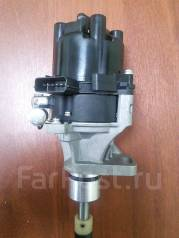 Трамблер. Nissan Caravan, CPGE24, VPE24, VPE25, VPGE24 Nissan Datsun, LPD22, PD22 Nissan Atlas, H2F23, H4F23 Nissan Homy, CPGE24, VPE24, VPGE24 Двигат...