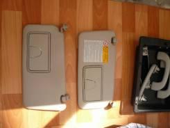 Кронштейн козырька солнцезащитного. Suzuki Liana Suzuki Aerio, RD51S, RB21S