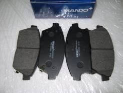 Колодка тормозная. Opel Astra, P10 Opel Zafira, P12 Chevrolet Cruze, J300, J305