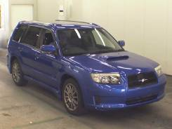 Subaru Forester. автомат, 4wd, 2.0 (220 л.с.), бензин, б/п, нет птс. Под заказ