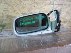 Зеркало заднего вида боковое. Toyota Camry Prominent, VZV30