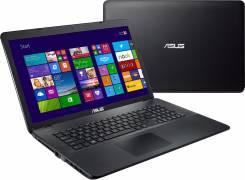 "Asus X751LD. 17.3"", 1,7ГГц, ОЗУ 6144 МБ, диск 750 Гб, WiFi, Bluetooth, аккумулятор на 4 ч."