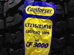 Comforser CF3000. Грязь MT, без износа, 4 шт