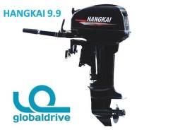 Hangkai. 9,90л.с., 2х тактный, бензин, нога S (381 мм), Год: 2016 год. Под заказ