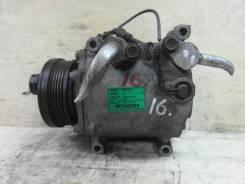 Компрессор кондиционера. Mitsubishi Libero, CB2V Двигатель 4G15
