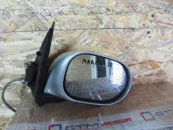 Зеркало заднего вида боковое. Nissan March, K12