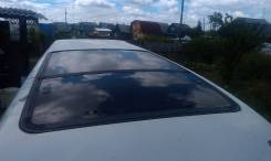Люк. Nissan Vanette, KPC22