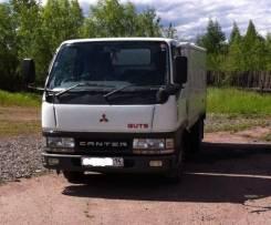 Mitsubishi Canter. Продается грузовик , 3 000 куб. см., 1 500 кг.