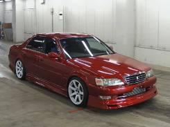Toyota Cresta. механика, задний, 2.5 (280 л.с.), бензин, б/п, нет птс. Под заказ