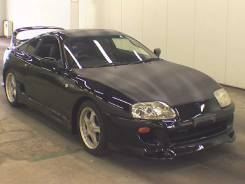 Toyota Supra. механика, задний, 3.0 (280 л.с.), бензин, 90 тыс. км, б/п, нет птс. Под заказ