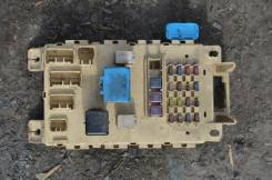 Блок предохранителей салона. Toyota Succeed, NCP51V, NCP51 Двигатель 1NZFE