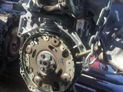 Двигатель в сборе. Nissan March, K13