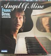 Винил Frank Duval - Angel Of Mine