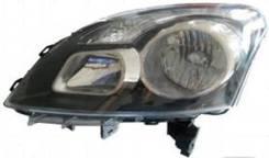 Фары, фонари для Рено Колеос (2008-2011). Renault Koleos Двигатели: 2TR, M9R. Под заказ