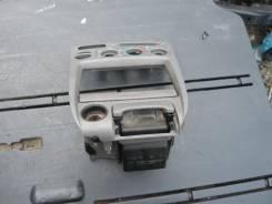 Консоль панели приборов. Toyota Corolla Spacio, AE115N, AE111, AE111N