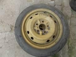 Колесо запасное. Toyota Gaia, SXM10, SXM15G, SXM10G, SXM15