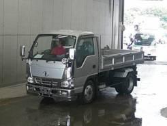 Nissan Condor. Продам 2006 г. самосвал 4 WD, 4 800 куб. см., 3 000 кг.