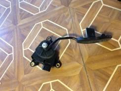 Педаль акселератора. Nissan Tiida Latio, SC11, C11 Nissan Tiida, C11, SC11 Двигатель HR15DE