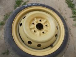 Колесо запасное. Toyota Vista, SV40