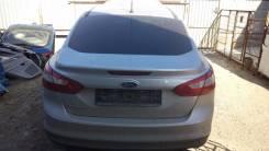 Кнопка открывания багажника. Ford Focus