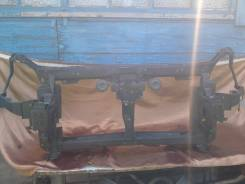 Рамка радиатора. Nissan Versa Nissan Teana, TNJ31, J31, PJ31 Двигатели: QR25DE, VQ35DE, VQ23DE