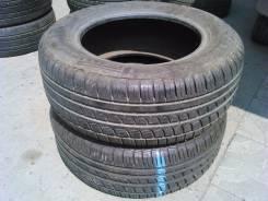Pirelli P7. Летние, износ: 10%, 2 шт