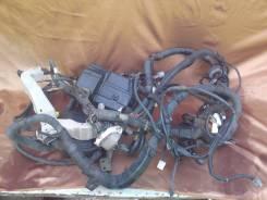Проводка двс. Nissan Teana, PJ31, J31 Двигатели: VQ23DE, NEO