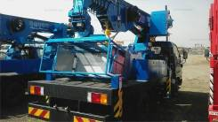 Dasan DS-280CL. Автовышка Dasan DS 280 (под заказ), 28,00м. Под заказ
