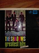 The Shadows , greatest hits.