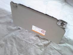 Козырек солнцезащитный. Honda Stepwgn, RF3 Двигатель K20A