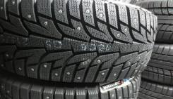 Hankook Winter i*Pike RS W419. Зимние, шипованные, 2015 год, без износа