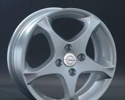 Opel. 5.5x14, 4x100.00, ET39, ЦО 56,6мм.