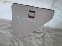 Заглушка панели салона. Honda Stepwgn, LA-RF3, LA-RF4 Двигатель K20A