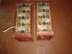 Продам аккумуляторы щелочные 70 а/ч (6.5В).