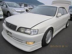 Обвес кузова аэродинамический. Toyota Chaser, GX100, JZX105, JZX101, GX105, JZX100