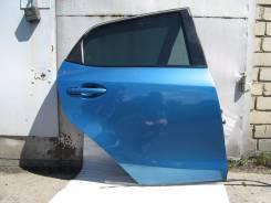 Дверь боковая. Mazda Demio, DEJFS