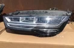 Фара. Audi A7