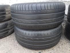 Bridgestone Turanza ER300. Летние, 2013 год, износ: 40%, 2 шт