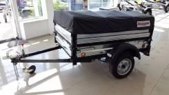 Курганские прицепы. Г/п: 500 кг., масса: 750,00кг. Под заказ