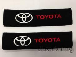 Ремень безопасности. Toyota Land Cruiser Prado