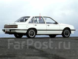 Стекло боковое. Opel Senator