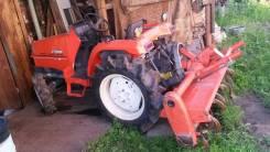 Kubota X20. Продается мини трактор, 20 л.с.