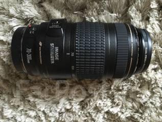 Продам объектив Canon ultrasonic 70-300 mm