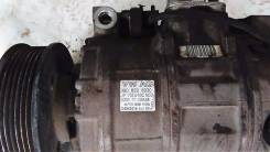 Компрессор кондиционера. Volkswagen Touareg, 7LA,, 7L6,, 7L7, 7LA, 7L6