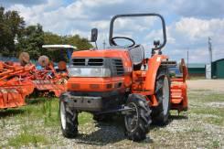 Kubota. Продается трактор мини японский GL240 с документами, 1 500 куб. см.