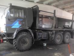 Камаз 4310. , 240 куб. см., 8 000 кг.