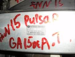 Блок управления. Nissan: Lucino, AD, Langley, Pulsar, Liberta Villa, Sunny Двигатели: GA15DE, GA15DS, GA15E, GA15S