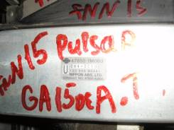 Блок управления. Nissan: Langley, Pulsar, AD-MAX Wagon, Sunny, AD, Liberta Villa, Lucino Двигатели: GA15E, GA15S, GA15DS, GA15DE
