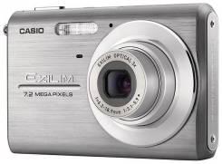 Продам Цифровой фотоаппарат Casio Exilim Zoom EX-Z75. 7 - 7.9 Мп, зум: 3х